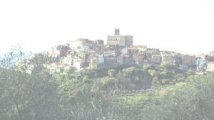 La collina di Ponzano Magra (Santo Stefano)